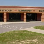Westwood Elementary School Building Photo