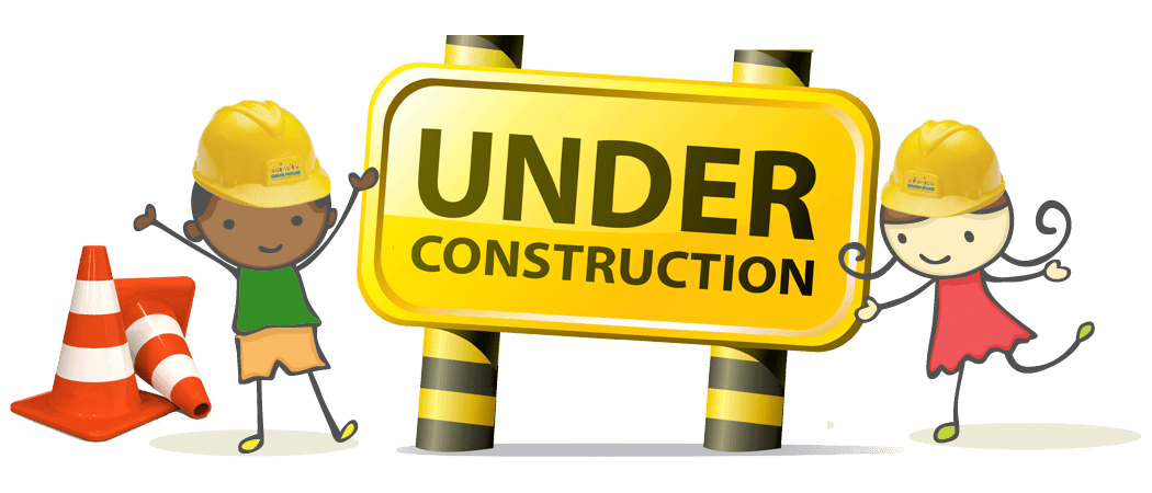 Image result for under construction clipart