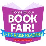 Book Fair Family Shopping Night @ Westwood ES Library